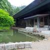 鏡の池(島根県出雲)