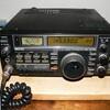 アイコム2mオールモード無線機 IC-275 の修理 −その1−