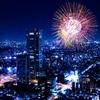2018 隅田川花火大会の日程や穴場スポット。屋台情報のまとめ