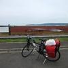 一ヶ月かけて自転車で北海道一周した 16日目(計呂地〜網走)