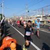 【レポ4】塩熱サプリが溶けて無くなる【神戸マラソン2019】