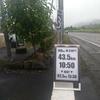 【第2回日光100kmウルトラマラソンDNF記】DNF後の足取り