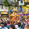 渋谷金王八幡宮例大祭 2018【2018.9.16】