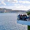 宿泊ホテル周辺スリーマのレストラン・スーパー情報と移動手段~冬のマルタ旅行