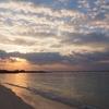 東洋一美しい、前浜ビーチでみる朝焼けは感動の美しさ【宮古島女ひとり旅3日目前半】