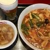 麻婆飯ドゥン(DC100)【外食】(祝100回)(嬉しさがあふれだす)