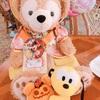 ♡ エンチャ再び @ 9/10 香港ディズニー ♡