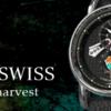 Zaif(ザイフ)の腕時計(クロノスイスブロックチェーンシリーズ)について【徹底解説】