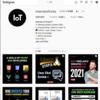 新卒エンジニアの学習ログ 〜Instagram のプログラマー向け技術アカウント5選〜