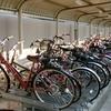 借金がある人には最強の乗り物の自転車を期間工の寮で無料で手に入れた