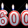 600記事書いてアクセス数の多かった記事ベスト10とその考察