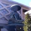 【江戸六地蔵第四番】洞雲山 東禅寺 〜木村安兵衛・ブン夫妻像〜