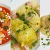 【基本のお料理】3種のロールキャベツ(トマト・コンソメ・クリームソース)のレシピ・作り方