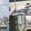 7月 鶴見と横浜とPORTRA160
