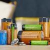 Amazon乾電池(単3形アルカリ)48個セット