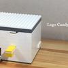 LEGO で作るキャンディー自動販売機『Lego Candy Machine V3』