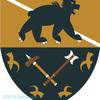 クマの紋章