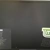 仮想マシンでLinux Mintを動かしてみました