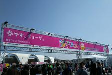 【餃子フェス初参戦】皆が抱くグルメフェスのイメージは?真相を確かめに行ってみた