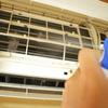 アースのエアコン洗浄スプレーの使い方とエアコン掃除【レビュー】