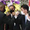 米、中国への警告に成功 2プラス2で日本と緊密連携確認