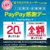 【キャッシュレスポイント還元】10月からお得に買い物するには積極的にキャッシュレス決済を使ってみよう!