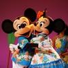 ミッキーのレインボー・ルアウ@TDL / Mickey's Rainbow Luau