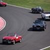 写真で綴る2009日本グランプリ最終回