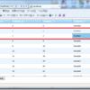 WebDataGrid: ファイル出力時のTips
