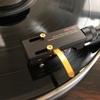 山本音響工芸 アフリカ黒檀製ヘッドシェル HS-1As - 素材の性質は音に出る