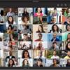 Microsoft 365 Teams のラージギャラリーが 98 人表示に更新されるようです