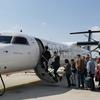 ANAビジネスクラス特典航空券でクロアチア ⑬ザグレブラウンジ&オーストリア航空ザグレブ→ウィーン エコノミークラス搭乗記