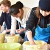 【参加募集】 黒大豆味噌作りとひだまりごはんの料理教室