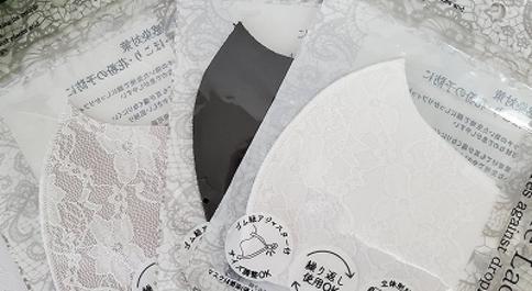 種類豊富セリアのマスク!!洗える・レース・ぬくぬく・使い捨てマスクなど人気商品ご紹介!100均!