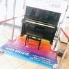 フリーピアノ演奏を初めて見て感動✨