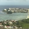 日本からのグアムへの来島 9月は前年比+53.6の大幅な増加