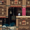 Switch『Flinthook』レビュー。スイッチの携帯モードと相性抜群なランダムマップの2Dアクションゲーム