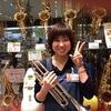 【草津店スタッフ紹介】石田 咲穂(いしだ さきほ)管楽器担当