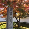 京都 洛北紅葉で有名な「圓光寺」
