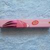 【キットカット サブリムルビー】ピンク色の「第4のチョコ」を実食!サワーであっさりした風味が美味しい!