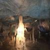 【福島県田村市】避暑地に最適!狭い狭いあぶくま洞
