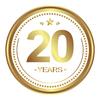 Webサイトを開設してから、ついに20年が経った