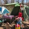 GWはお得に楽しめるキャンプがオススメですd(^_^o)