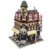 【ウワサ話】再販!? レゴ(LEGO)クリエイター エキスパート 「カフェコーナー(10182)」&「グリーン・グローサー(10185)」