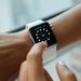 健康管理のためApple Watchを手に入れたよ!