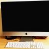 Macbook ProがあるのにiMac 5K(27インチ)を買った理由・使い道!使い分けは成り立つ?