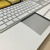 """Apple Magic TrackPadのフィーリングを""""0円で""""MacBook Airに近づけてみた"""