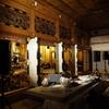 お寺でインド音楽