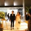 花さん結婚式!!