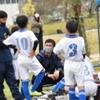 ② ケーブルTV杯少年サッカー ~観察力~
